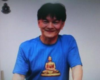 Master Tony Chew