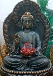 Pu Xian Buddhist Mission