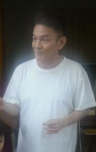 Master Tony Chew Aura 1