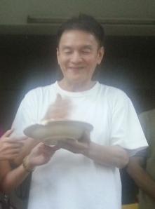 Master Tony Chew Aura 2