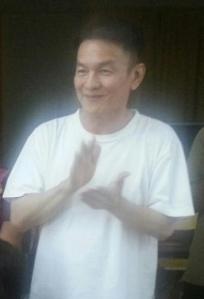 Master Tony Chew Aura 3