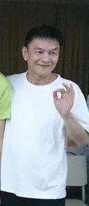 Master Tony Chew (June 2013)
