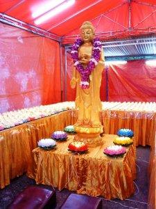 Medicine Buddha 2011 (7) Master Tony Chew