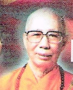 Master Chuk Mor