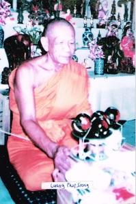 Luang Phor Soong