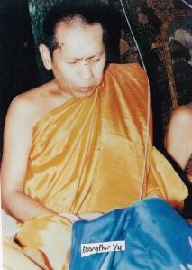 Luang Phor Yu